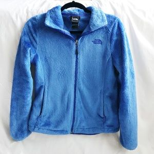 Northface Purple Jacket